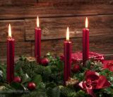 Ocracoke Churches Celebrate Advent...